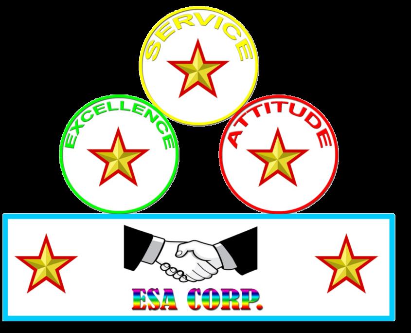 ESA Employment Specialist Corp.